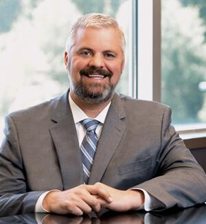 Wyatt Taylor Attorney Headshot